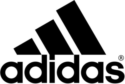 Kết quả hình ảnh cho logo adidas
