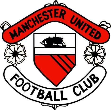 Logo thứ 3 của MU đã bắt đầu xuất hiện những nét giống với chiếc logo ngày nay.