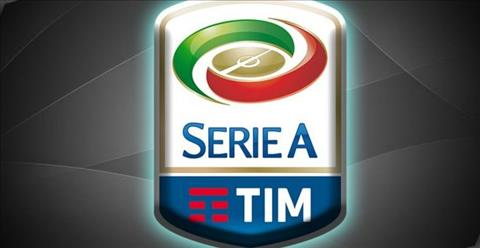 Logo cũ của Serie A