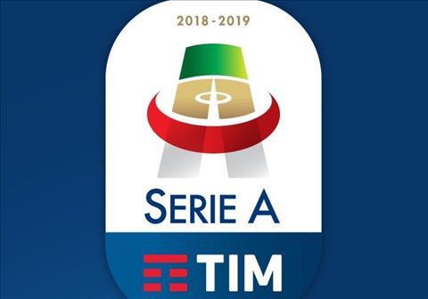 Serie A đổi logo nhằm tái định vị thương hiệu.