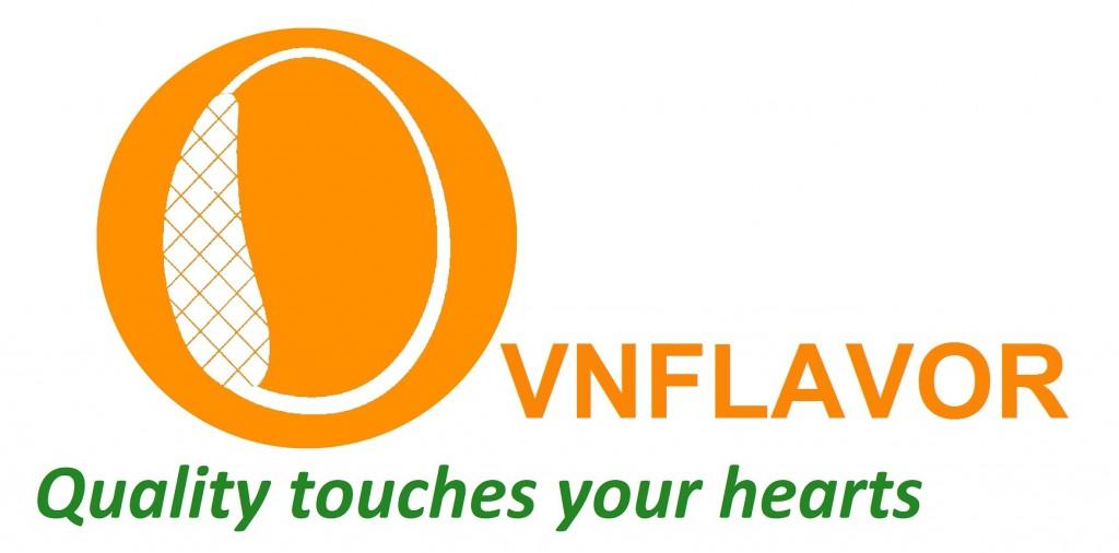Một thương hiệu Việt sử dụng màu cam trong thiết kế Logo