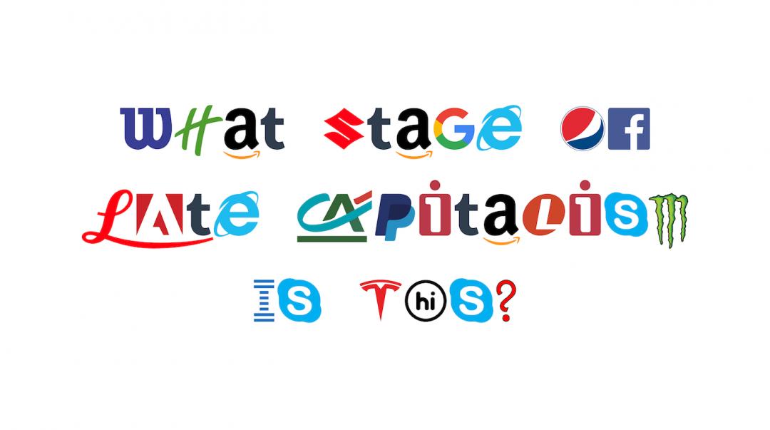 Font chữ này lấy cảm hứng từ logo của những tập đoàn nổi tiếng