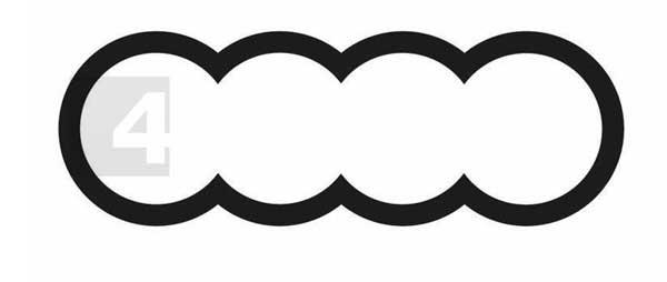 Audi chuẩn bị thay logo nhận diện
